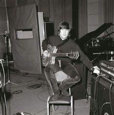 Great Photo of John