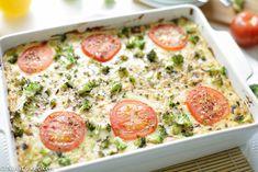 Aardappel-groente schotel | Kookmutsjes Quiche, Pasta, Snacks, Bread, Dinner, Breakfast, Healthy, Food, Bang Bang