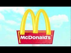Data Inteligence: Aplicativo do McDonald's mostra a cadeia produtiva do sanduíche que você está prestes a comer. Cool!!