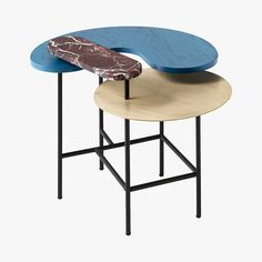 Table Palette JH8, Jaime Hayon