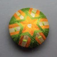 Macclesfield Button