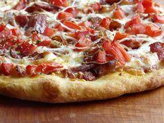 Resep Pizza Saus Tomat