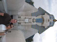 Hotel Luxor!!!