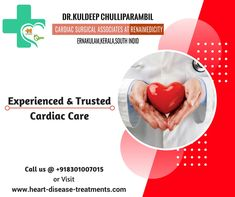 Give special care to your loved ones. For all heart-related treatments and queries feel free to call us @ +918301007015 or mail us @ heartspecialistdoctor@gmail.com. #heartcare #heartsurgeon #kochi #kerala For more visit: http://www.heart-disease-treatments.com/