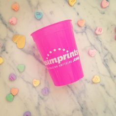 Are you moody? Check our awesome mood cups that come in two great sizes and fun colors that everyone will love! They are great for party favors or a fun way to promote your new business!
