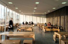 denton corker marshall stonehenge visitor centre designboom