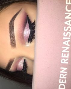 "204 Likes, 11 Comments - Beauty Page✨ (@makeupbysarah23) on Instagram: ""Cut crease using @anastasiabeverlyhills Modern Renaissance palette✨ #sacramento #elkgrovemua…"""