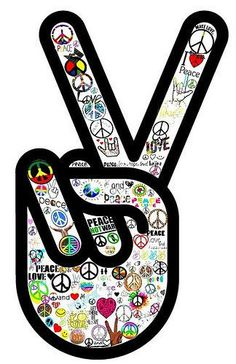 Peace And Love Forever. Hippie Peace, Happy Hippie, Hippie Love, Hippie Chick, Hippie Art, Hippie Gypsy, Hippie Style, Boho Style, Boho Chic