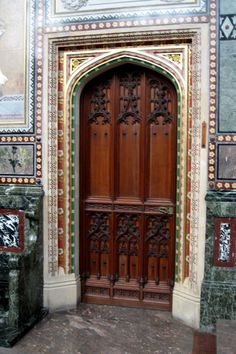 """Located in the Albert Memorial Chapel (Lady Chapel of St. George's Chapel, Windsor Castle's Lower Ward)"