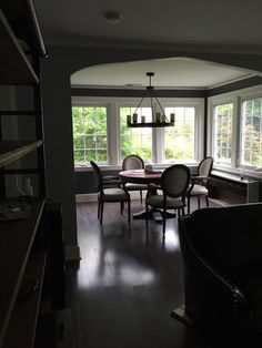"""""""We had old hardwood floors that were dull and even and so we decided to update our home with new floors!"""" - Joe, NY"""