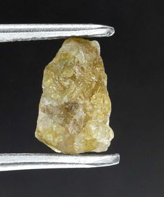 African Rough 1.03 ct rough Brownish Color Natural Loose diamond