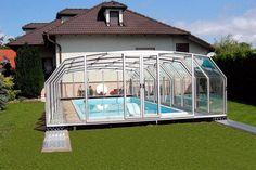 coperture isotermiche per piscine