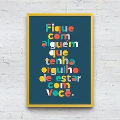 Receitinha básica para uma casa mais colorida e uma vida cheia de amor!  - Veja mais imagens: #PosterReceitaNCDJ - Promoção de Fim de Ano: até 30% de Desconto.  São mais de 200 artes em 4 tamanhos diferentes e 6 cores de moldura para você escolher.  #euamomeular - http://ift.tt/1dqyBxz (link na bio). #nacasadajoana #abaixoasparedesvazias #pôster #posters #quadros #enquadrados #design #decoração #decor #interiordesign #pinterest #meunacasadajoana #casa #lar #maiscorporfavor #colorido #frases…