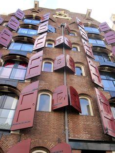 Immer eine #Reise wert - #Amsterdam  #wochenendtrip #kurzurlaub