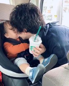 Cute Mixed Babies, Cute Funny Babies, Cute Asian Babies, Korean Babies, Cute Kids, Cute Baby Pictures, Baby Photos, Cute Little Baby, Little Babies
