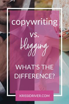 Contrary to popular belief, copywriting and blogging aren't interchangeable. One of the main pitfalls new freelance writers face is understanding the difference between them. Don't let it happen to you. Here's what you need to know. #freelancewriting #copywriting #blogging #freelancewriter #remotework #freelancewritingjobs #freelancewritingforbeginners #freelancewritingjobsforbeginners #seo #searchengineoptimization Technical Writing, Work Opportunities, Freelance Writing Jobs, Find Work, Marketing Techniques, Job Posting, Copywriting, Way To Make Money, Search Engine