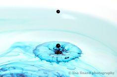 Experimentation. (c) Lisa Linard Photography.