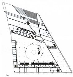 mecanoo library delft drawings - Google Search