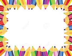 border design for school forms - Yahoo Image Search Results Image Crayon, School Border, Boarder Designs, School Forms, Boarders And Frames, Borders For Paper, Frame Clipart, Paper Frames, Binder Covers