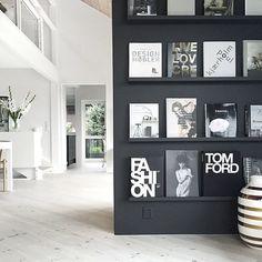See this Instagram photo by @oliveetoriel • 495 likes rek boeken diy bureau interieur