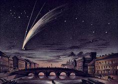 Κομήτης Donati