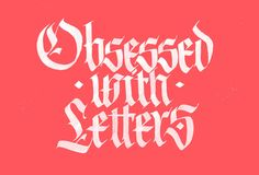 Daily Quotes, part one on Typography Served