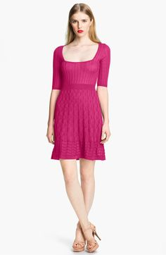 M Missoni Knit Dress available at Nordstrom