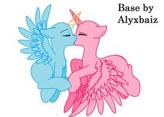 my little pony couple poses - Google Search