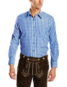 Fuchs #Trachtenmoden Herren #Trachten Hemd: Amazon.de: #Bekleidung #Oktoberfest