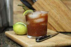 Karen's Kitchen Stories: Sunday Brunch Cocktail | The British Mary