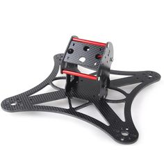200mm FPV Quadcopter Drone Frame Kit Real Carbon Fiber [MX-200] - $38.00 : One-stop, online shop for RC Drone,FPV,accessories at www.lapdrone.com