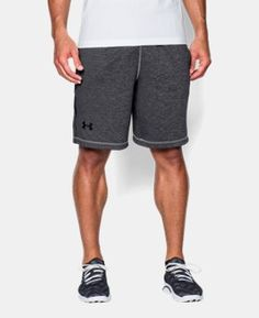 "Men's UA Raid Printed 10"" Shorts"