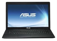 "ASUS F75A-EH51 17.3"" i7-2720QM 2.2GHz 8GB 500GB SSD Blu-Ray Windows 8 by Asus. $1166.00. Bring more fun and excitement into your daily life with the ASUS F75A-EH51 Laptop Computer.  3rd generation Intel Core i7-2720QM 2.2GHz processor; handles your programs and applications seamlessly .  DVDRW optical drive; lets you play or burn your CDs and DVDs .  17.3"" Display; provides a beautiful visual experience on a large screen ."