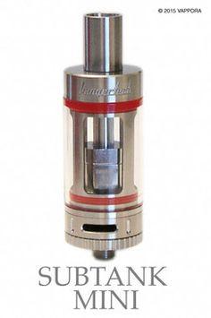 Kangertech® Subtank Mini - front view