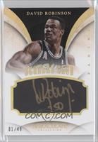 Shop COMC's extensive selection of all items matching: david robinson. Buy from many sellers and get your cards all in one shipment! Rookie cards, autographs and more.