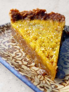 Recipe for the Official Momofuku Crack Pie - I've never tried crack before, but after having this pie, I don't feel I ever need to. This sweet treat will leave you addicted, euphoric, and fiending ano(Baking Sweet Treats) Pie Dessert, Dessert Recipes, Momofuku Recipes, Just Desserts, Delicious Desserts, Crack Pie, Mousse, Sweet Pie, Muffins