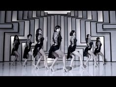 Rainbow(레인보우) - Black Swan(블랙스완) Music Video - YouTube