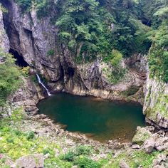 DIVAČA, SLOVENIA Skocjan Caves.  Follow also www.twitter.com/voteltravels