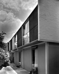 Casa Álvarez 1959  Col. San Angel Inn, México D.F.  Arq. Augusto Álvare