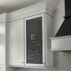 Chalkboard Inserts - KraftMaid