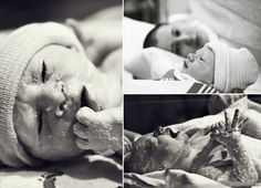 A Guide to Birth Photography