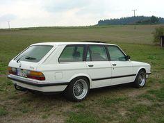 BMW Pichon-Parat