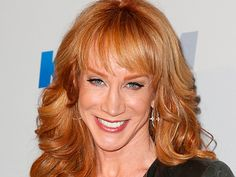 Kathy Griffin Talks Live Liza Premiere, Censorship | The Daily Dish