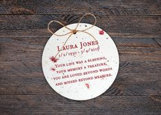 Printed cards infused with flower seeds can make a memorable keepsake for any memorial service. Read more ideas to Make a Memorial Service Memorable Diy Memorial Cards, Memorial Cards For Funeral, Memorial Gifts, Funeral Songs, Funeral Gifts, Funeral Wear, Funeral Food, Service Ideas, Ideas For Memorial Service