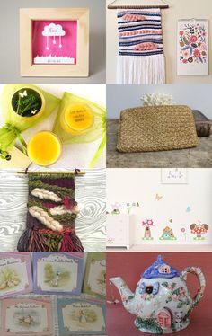 Goodbye treasuries! by argyro on Etsy--Pinned with TreasuryPin.com Decorative Boxes, Christmas Gifts, Etsy Shop, Amazon, Board, Ebay, Home Decor, Handmade Dolls, Xmas Gifts