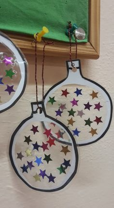Christmas Crafts For Kids, Educational Activities, Tiered Cakes, Cool Kids, Crafting, Fun, Craft, Bricolage, Teaching Materials