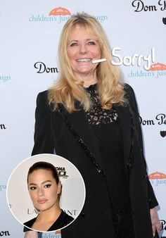 Cheryl Tiegs Apologizes To Ashley Graham After Body Shaming Shade — Do YOU Believe Her Note Is Sincere?