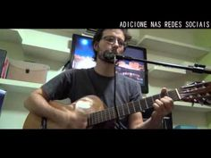 Wellington Montefusco - Just the way you are - Bruno Mars Cover - YouTube