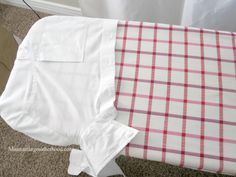 How to Iron a Dress Shirt Like a Professional – Maintaining Motherhood How To Iron Clothes, Dry Cleaning, Dress Shirt, Money, Big, Simple, Shirts, Dresses, Fashion