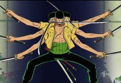 Estas são 5 curiosidades sobre Zoro em One Piece que você ... b9aa94d9a80